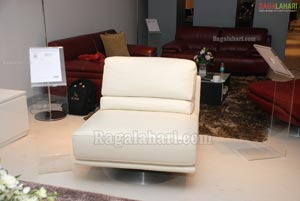 Chateau D' Ax Italia Furniture Showroom Launch