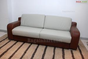 Chateau D' Ax Italia Furniture Showroom Launch
