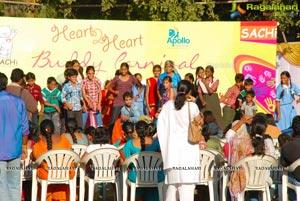 Heart 2 Heart Buddy Carnival