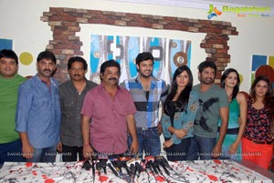 Kulu Manali Press Meet