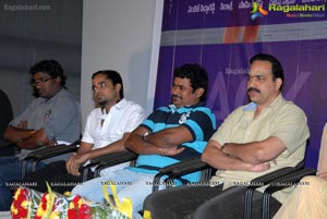Back Bench Student Press Meet