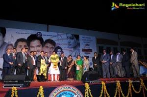 Rajendra Prasad Telugu Kala Samithi Felicitation