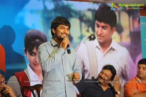 Yeto Vellipoyindi Manasu Press Meet