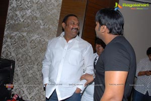 Gajaraju Success Meet