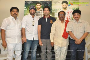 Genius Success Meet