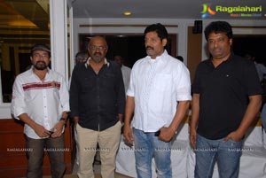 Jeeva Press Meet