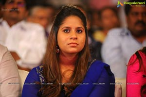 Kajal Amala Paul at Nayak Audio Release