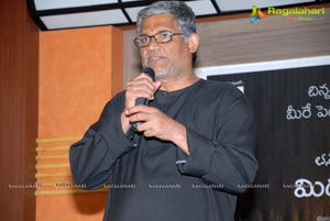 Midhunam Success Meet