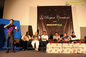 Minugurulu Logo Launch