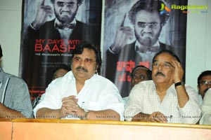 My Days with Baasha Book