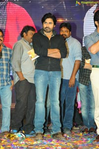 Nayak Audio Release