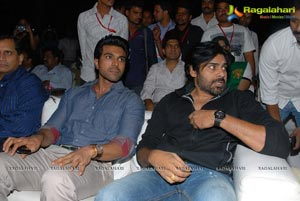 Pawan Kalyan at Naayak Audio Release
