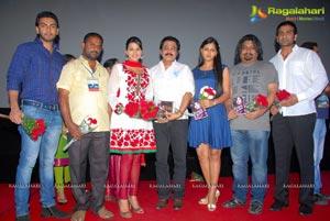 Punnami Ratri Music Release