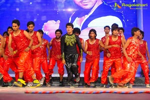 Naayak Music Launch
