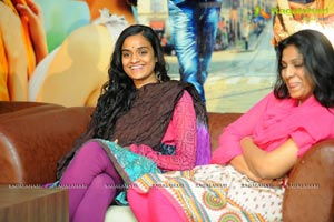 Sarocharu Success Meet