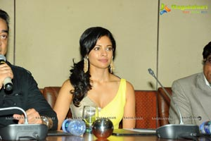 Vishwaroopam Press Meet