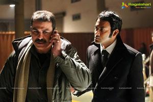 Kamal Hasan, Sekhar Kapoor, Rahul Bose