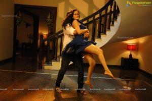 Aa Ra Ra Pedave Mythri Romantic Song
