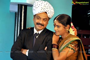Raghupathu Venkaiah Naidu