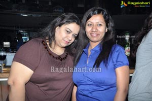 Hyderabad Hot Pubs