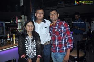Hyderabad Hot Pubs