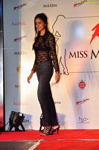KS Miss Maxim 2012