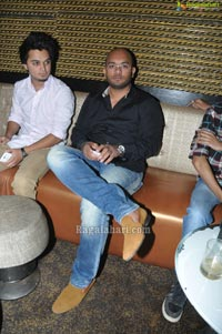 Shoeb Mirza Gettogether Party