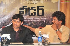 Leader Press Meet