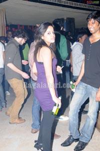 Bottles & Chimney Pub Party - Feb 18 2010
