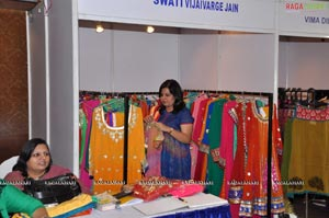 Aarna Exhibition at Taj Krishna, Hyderabad