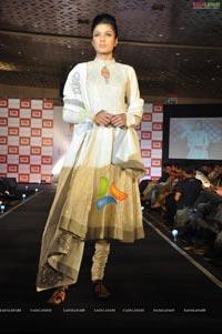 Aditya Birla Group Linen Club Fashion Show