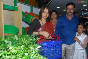 Amala Genera Industries Limited Fresh Stores, Hyd