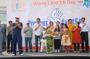 Apollo Cancer Awareness Program 2011