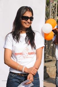 Cancer Awareness Rally