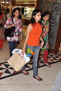 Fashion Yatra at Taj Krishna