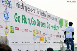 Green Rally - Go Green Go Green and Go Health
