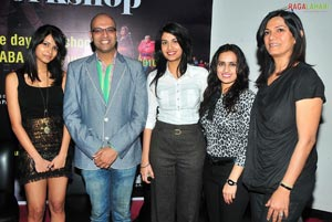 Grooming Workshop by Neeraj Gaba