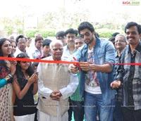 Rana Daggubati launches Lee & Wrangler showroom at Secunderabad