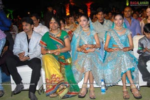 AR Construction's Group - Rohith and Ranjith Sangeeth Function