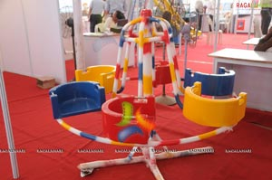 School Needz Expo 2011