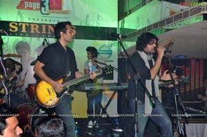 Strings Live Concert 2011
