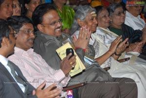 Swarnayuga Sangeeta Darsakulu Book Llaunch