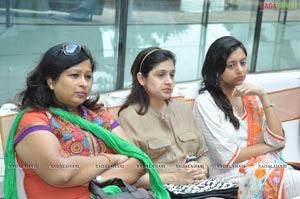 FICCI - FLO Hyderabad's Talk on Sexual Harassment at Workplace