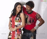 Puneeth Raj Kumar, Bhavana