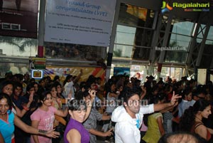 Apollo Cancer Hospital & Cure Foundation Organise ' Smart Mob'
