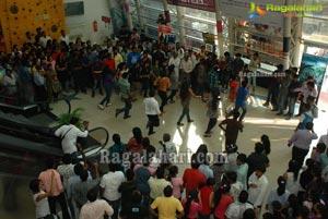 Apollo Cancer Hospital & Cure Foundation Organise ' Smart Mob'