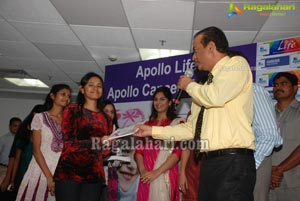 Apollo Life Special Oncology Issue Launch