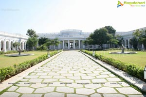 Falaknuma Palace Photo Gallery