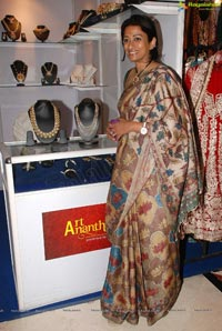 Petals 2012 Exhibition at Taj Krishna