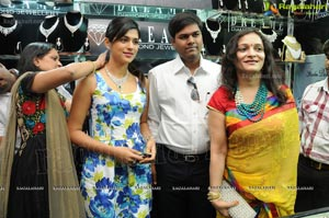 Shraddha das Launches D Sire Exhibition